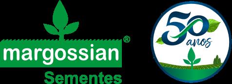 Margossian Sementes - 50 Anos